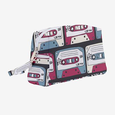 Wristlet Pouch Bags