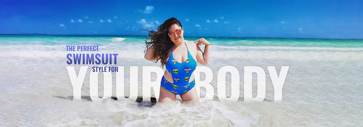 Banner Image - The Perfect Swimsuit Style For Your Body