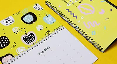 A Personalized Calendars