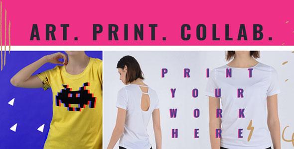 Art Print Collab