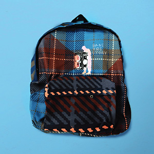Custom Print Backpacks
