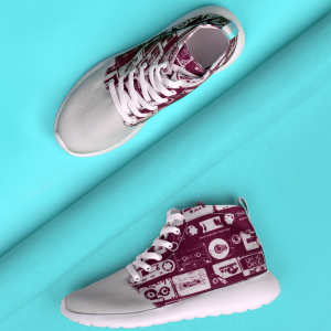 Design your own pair of shoes from $21.99 w/ Free Shipping
